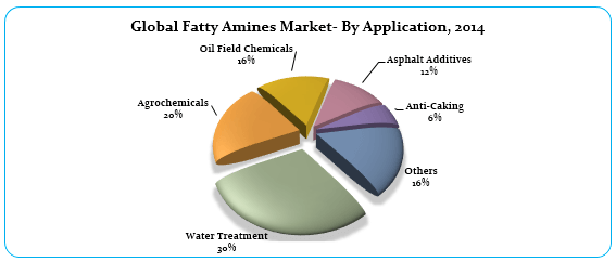 Fatty Amines Market Global Industry Analysis Size And