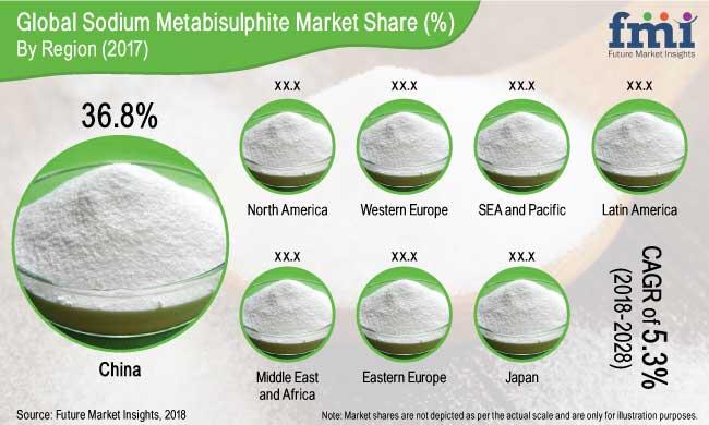 sodium metabisulfite market