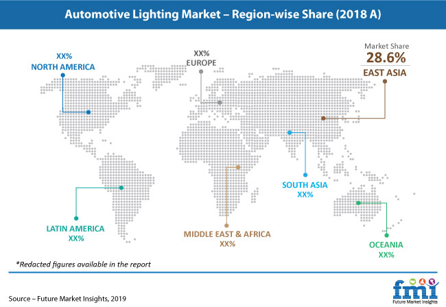 automotive lighting market pr image