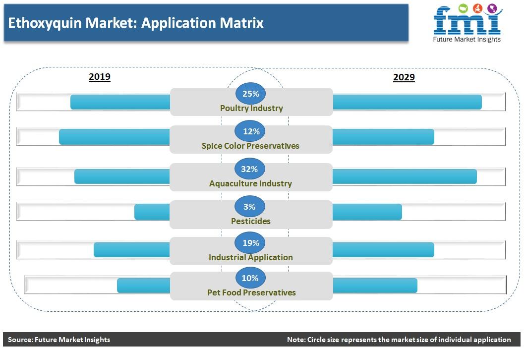 Ethoxyquin Market: Application Matrix