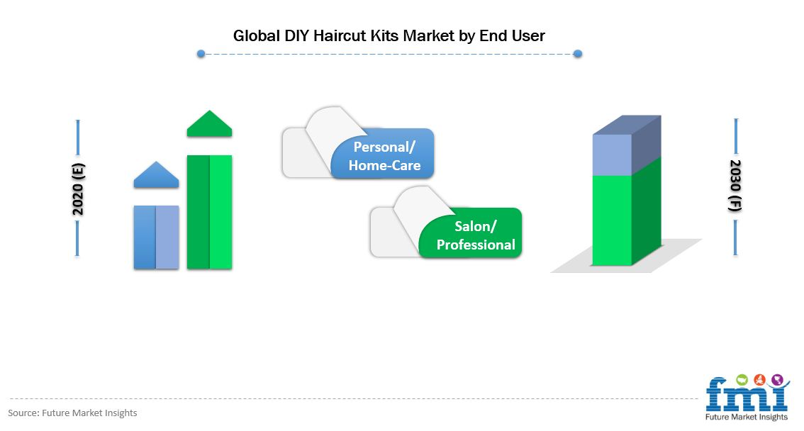 Global DIY Haircut Kits Market by End User