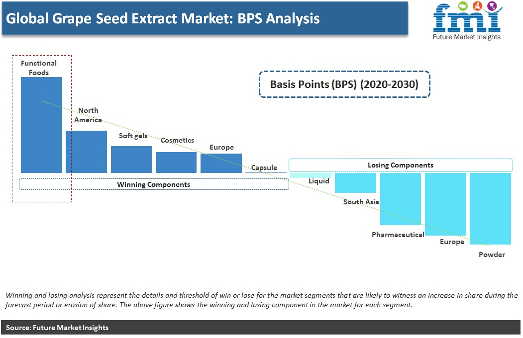 Global Grape Seed Extract Market: BPS Analysis