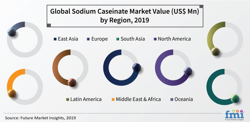 Sodium Caseinate Market Analysis