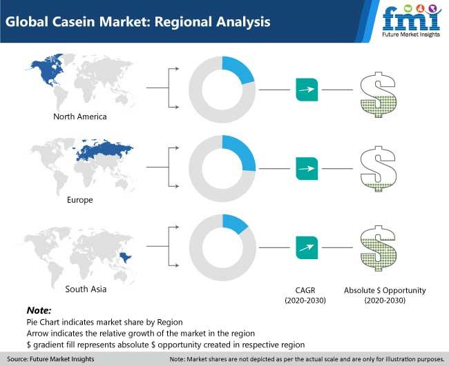 casein market