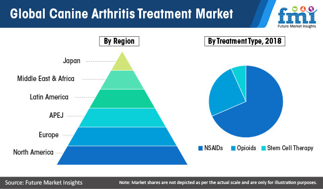 global canine arthritis treatment market
