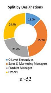 Primary Interview Splits automotive door latch market designations